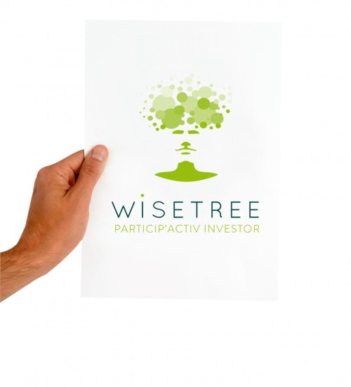 logo-design-Wisetree-500x551