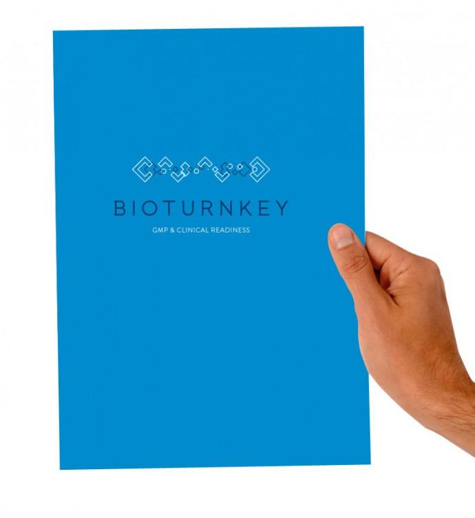 Logo Bioturnkey