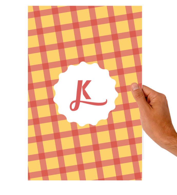 création logo Kinovy