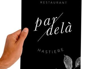 Logo Par-delà restaurant Hastière